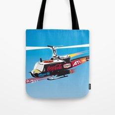 popwarII Tote Bag