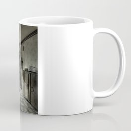 You'll get the loneliest feeling Coffee Mug