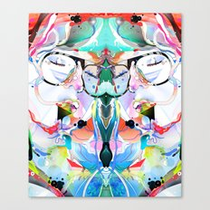 intoxicate Canvas Print