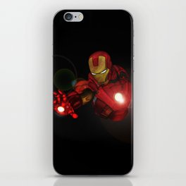Ironman MK1  iPhone Skin