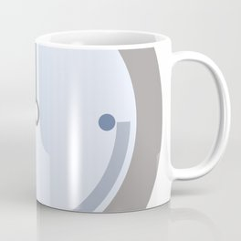 Clock Nine Coffee Mug