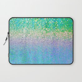 Summer Rain Revival Laptop Sleeve