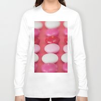 dot Long Sleeve T-shirts featuring Dot, dot, dot . . . . by Kim Fearheiley Photography