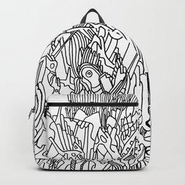 Enlightened Perception Backpack