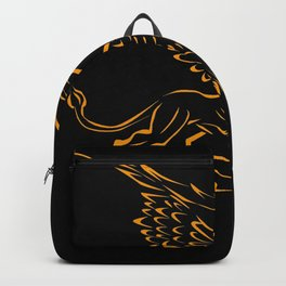 Flying Griffin Backpack