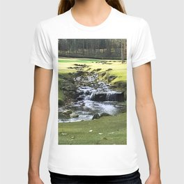 Trickle, Trickle T-shirt