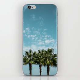 Good vibes. Landscape iPhone Skin