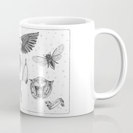 Constants Coffee Mug