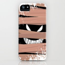 Let me out! Please! iPhone Case