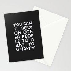 Rely Stationery Cards