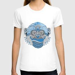 Monkey Mind T-shirt