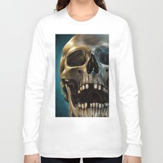Skull 4 Long Sleeve T-shirt