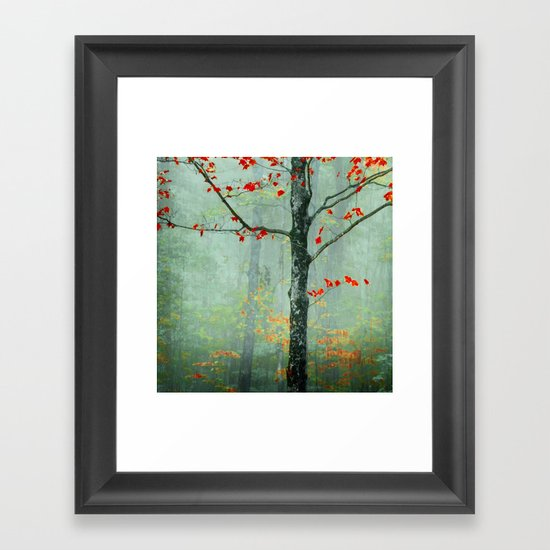 Another Day, Another Fairytale  Framed Art Print