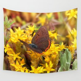 Butterfly 011 Wall Tapestry