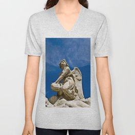 Song of the Angels Unisex V-Neck
