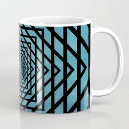 Eternally Blue Coffee Mug