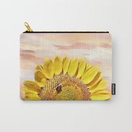 Happiness Floats Carry-All Pouch