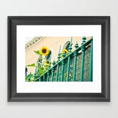 Murano VI Framed Art Print