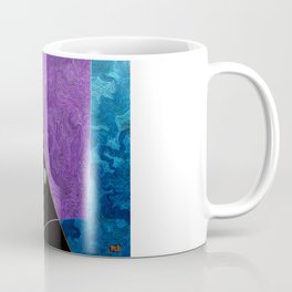 Blank Canvas Coffee Mug