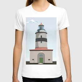 The lighthouse of Falsterbo T-shirt