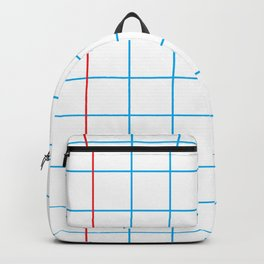 The Mathematician Backpack
