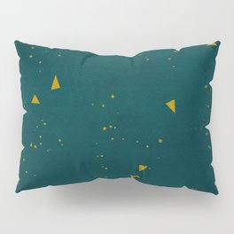 Constellation Pillow Sham