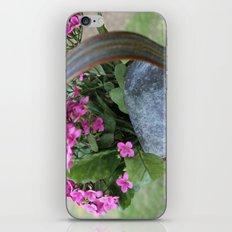 Country girl iPhone & iPod Skin