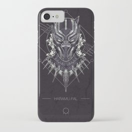 The Orphan King iPhone Case