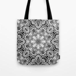 Mehndi Ethnic Style G477 Tote Bag