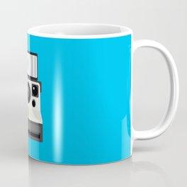 Pretty In Polaroid Coffee Mug