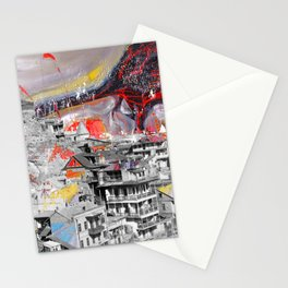Tbilisi 3 Stationery Cards