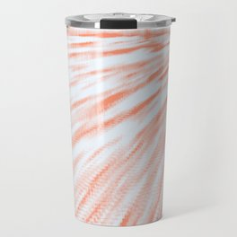 Peaches & Cream Travel Mug