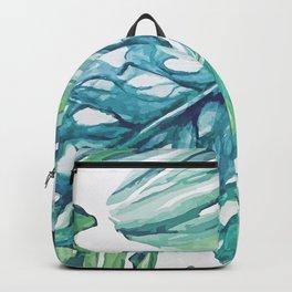 Rising Tropicana Backpack