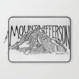 Mount Jefferson Laptop Sleeve