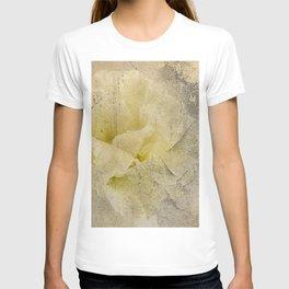 Vintage Lisianthus T-shirt