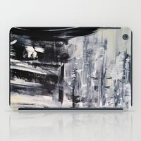 singapore iPad Cases featuring Singapore I by Kasia Pawlak