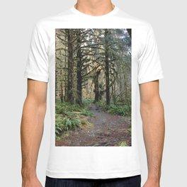 Rainforest Adventure II T-shirt