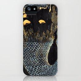 Fish City I iPhone Case