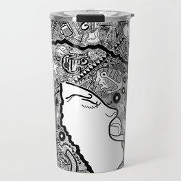 Soul Singer Travel Mug