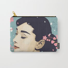 Bloom Hepburn Carry-All Pouch