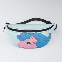 g1 my little pony Firefly Fanny Pack