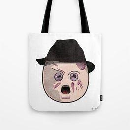 Fredy Tote Bag