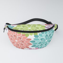 Colorful Summer Fanny Pack