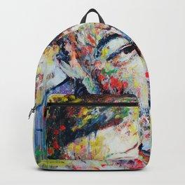 Ernest Hemingway Backpack