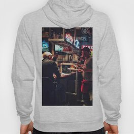 Bar & Restaurant Hoody