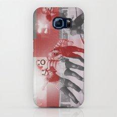 Punchtuation Roller Derby Slim Case Galaxy S8