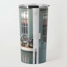 Philadelphia I Travel Mug