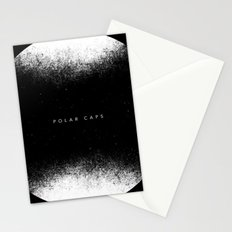 Polar Caps Stationery Cards
