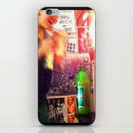 Mary Jane's Brass Monkey iPhone Skin
