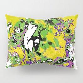Casting Pillow Sham